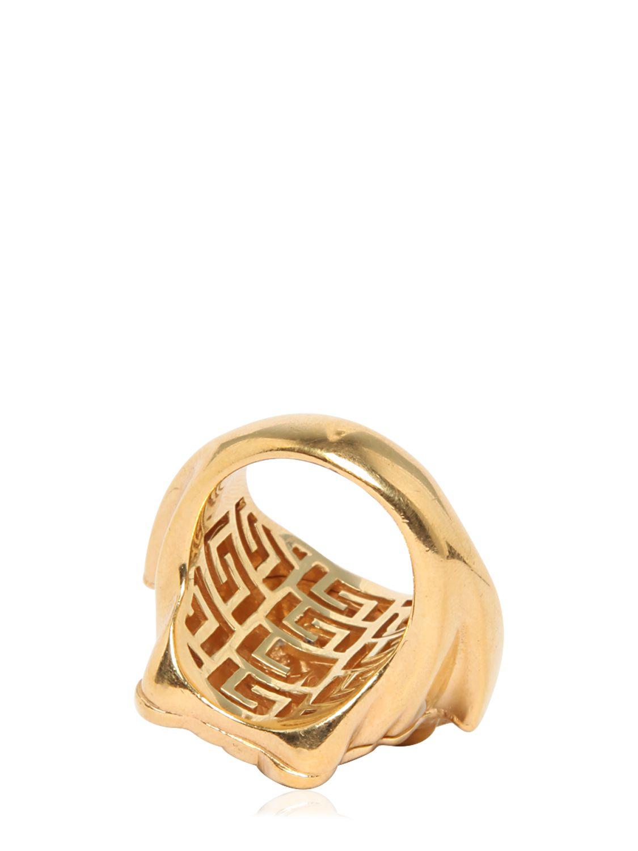 246735e683fb Versace Heritage Barocco tie Homme Accessoires,bague Versace pas cher,grossiste  en ligne. VERSACE BRACELET CHA